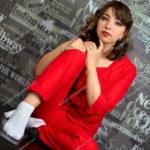 Photo Надя